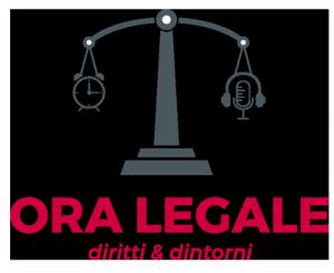 Ora legale News logo