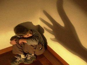 I maltrattamenti sui minori in Puglia