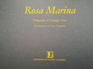 Rosa Marina: quando un magistrato e un avvocato fanno vincere l'arte