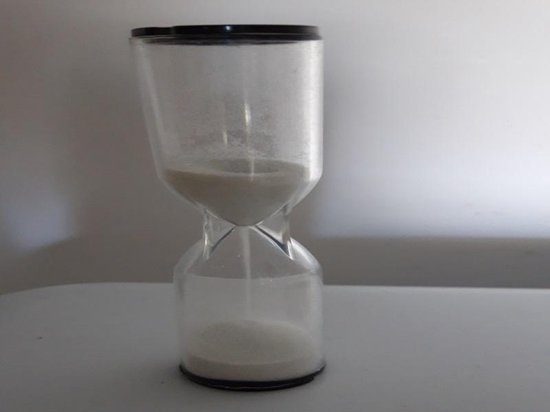 Anche il tempo muore di Alzheimer