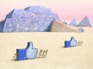 Istituzioni social