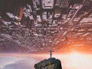 Abitare il presente immaginando il futuro