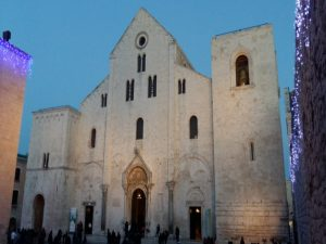 "Bari,""smart destination"" della pace"